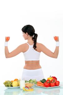 fitness_funsportの素材 [FYI00864894]
