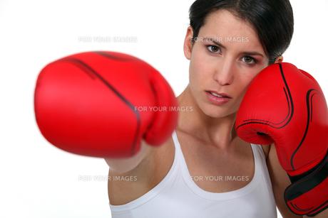 fitness_funsportの素材 [FYI00865188]