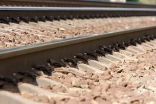 railwayの写真素材 [FYI00865304]