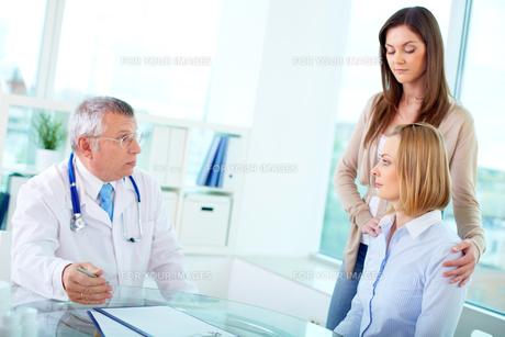 doctorの写真素材 [FYI00865486]