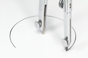 compassesの写真素材 [FYI00865633]
