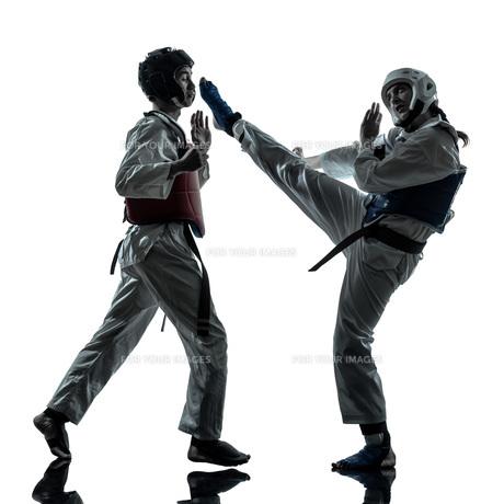 fight_sportsの写真素材 [FYI00865902]