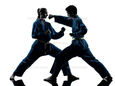 fight_sportsの写真素材 [FYI00865925]
