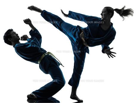 fight_sportsの写真素材 [FYI00865954]