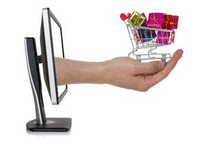 retail_salesの写真素材 [FYI00866013]