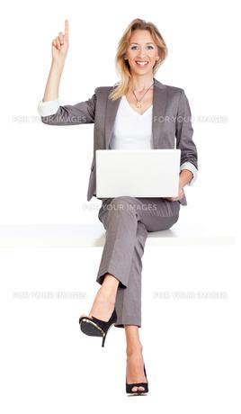 profession_businessの写真素材 [FYI00866193]