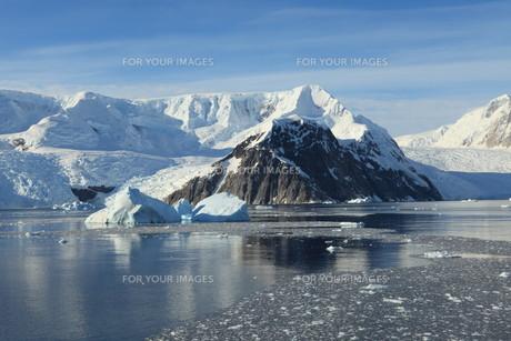 the antarcticの素材 [FYI00866200]