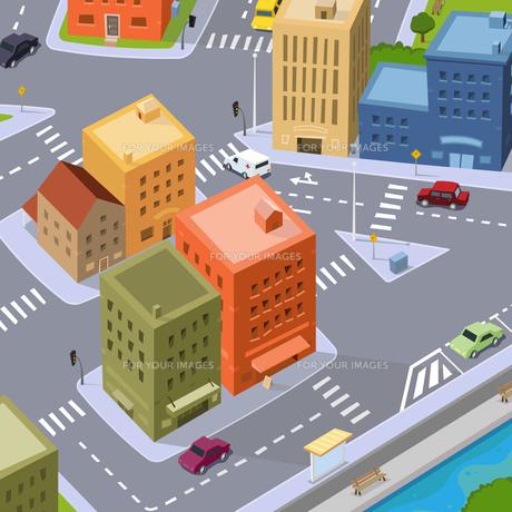 traffic_transportの素材 [FYI00866233]