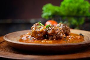 foodの写真素材 [FYI00866652]