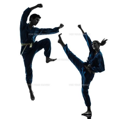 fight_sportsの写真素材 [FYI00866694]