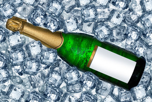 champagneの素材 [FYI00867228]