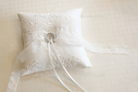 wedding ringsの写真素材 [FYI00867271]