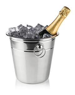 champagne coolerの素材 [FYI00867288]