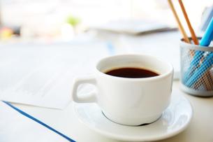 cafeの写真素材 [FYI00867300]