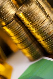 money_financesの写真素材 [FYI00867360]