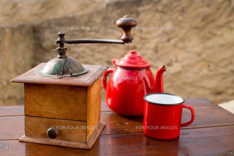 teaの写真素材 [FYI00867364]