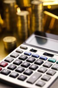 money_financesの写真素材 [FYI00867369]
