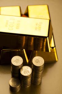 money_financesの写真素材 [FYI00867440]