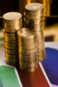 money_financesの写真素材 [FYI00867450]