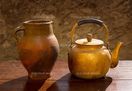 teaの写真素材 [FYI00867537]