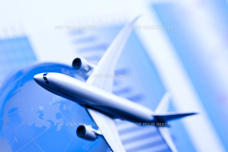 flight_trafficの素材 [FYI00868061]