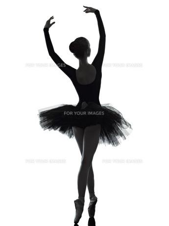 danceの写真素材 [FYI00868290]