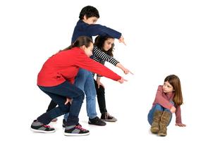 childrenの素材 [FYI00868331]