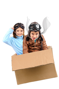 childrenの写真素材 [FYI00868403]