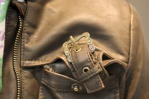 clothes_adornmentの写真素材 [FYI00868429]