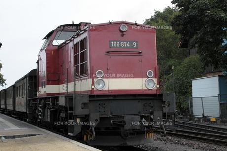 railwayの写真素材 [FYI00868441]