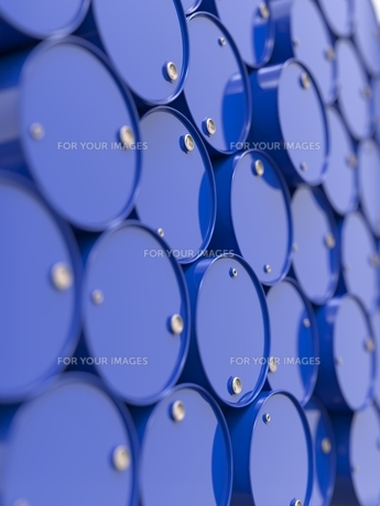 blueの写真素材 [FYI00868772]