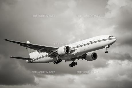 flight_trafficの素材 [FYI00868890]