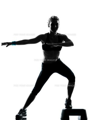 fitness_funsportの写真素材 [FYI00868927]
