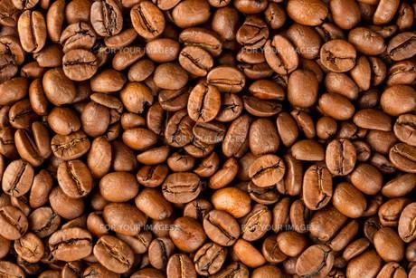 coffee textureの写真素材 [FYI00869009]