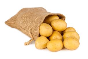 potatoe bagの素材 [FYI00869017]