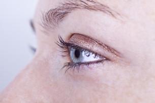 woman eyeの写真素材 [FYI00869205]
