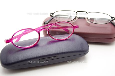 reading glassesの素材 [FYI00869330]