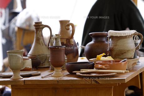 cupsの写真素材 [FYI00870000]