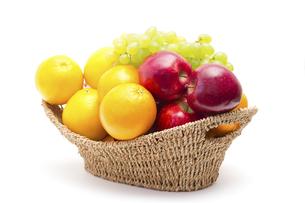 fruits_vegetablesの写真素材 [FYI00870022]