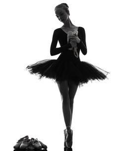 danceの写真素材 [FYI00870177]