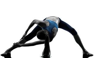 fitness_funsportの写真素材 [FYI00870233]
