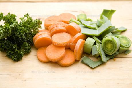 fruits_vegetablesの素材 [FYI00870673]