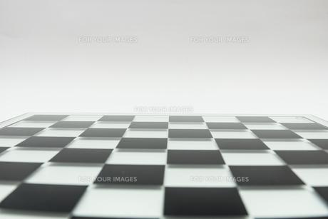 chessboardの素材 [FYI00870878]