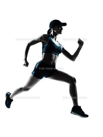 athletic_sportsの写真素材 [FYI00871069]