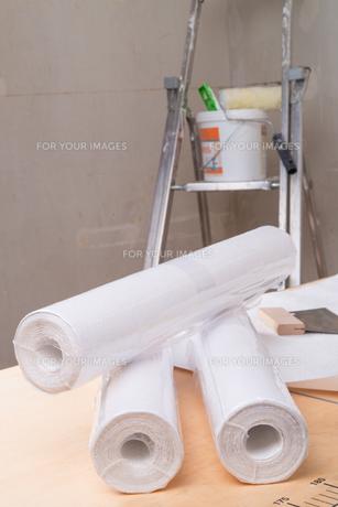 handworkの写真素材 [FYI00871113]