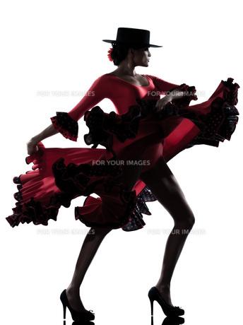 danceの写真素材 [FYI00871116]
