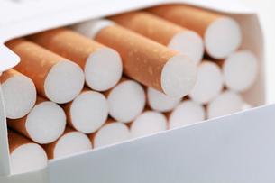 cigaretteの写真素材 [FYI00871286]