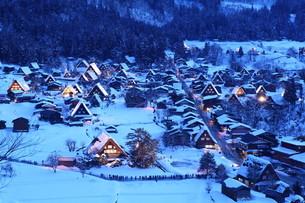 cities_villagesの写真素材 [FYI00871504]
