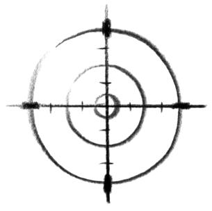 sight iconの写真素材 [FYI00871600]
