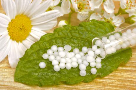 medicine_cosmeticsの写真素材 [FYI00871615]
